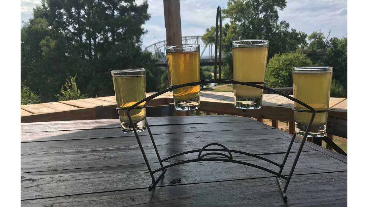 Flight of 4