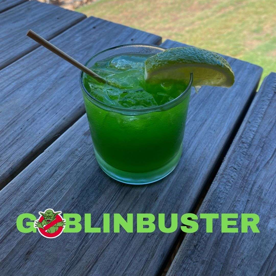 Goblinbuster