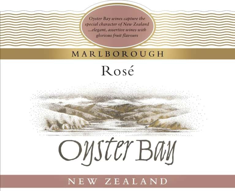 Oyster Bay Rosé