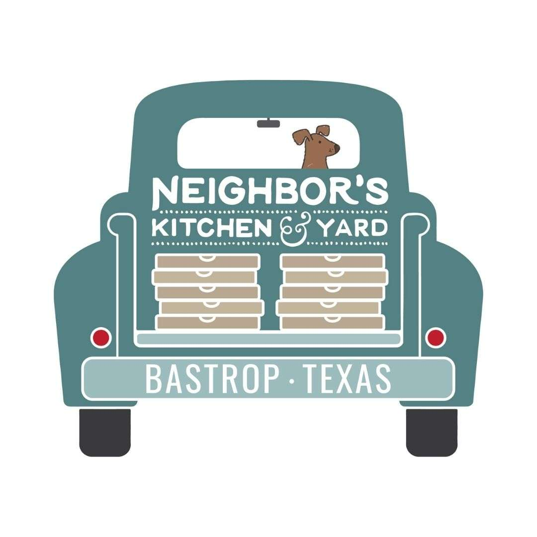 NK&Y Dog/Truck Sticker