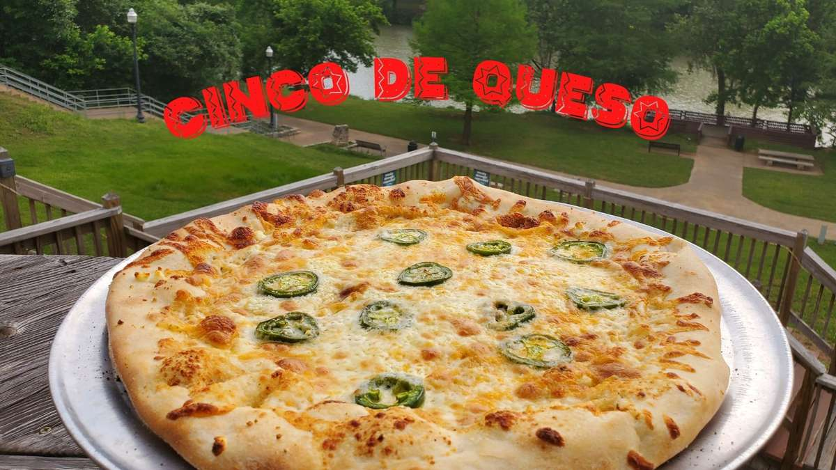 Cinco de Queso