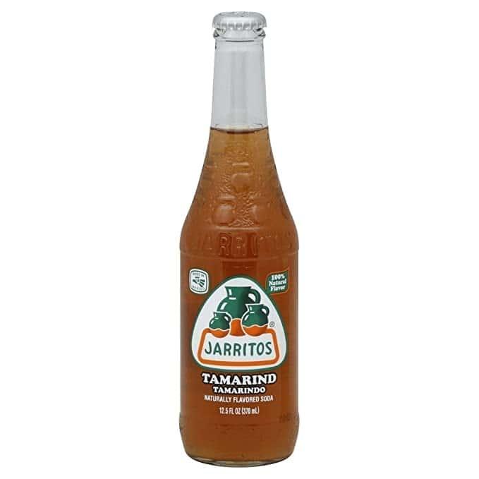 Jarritos Tamarind