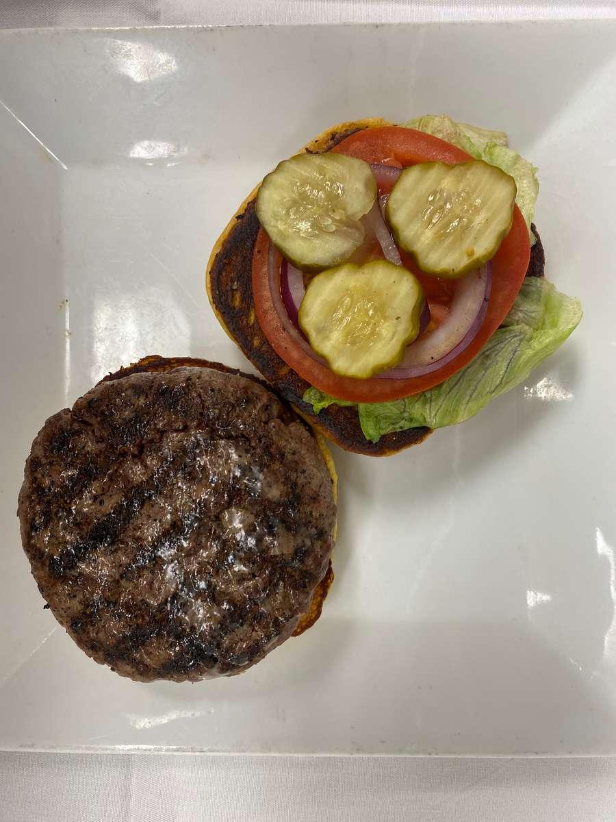 1836 Burger