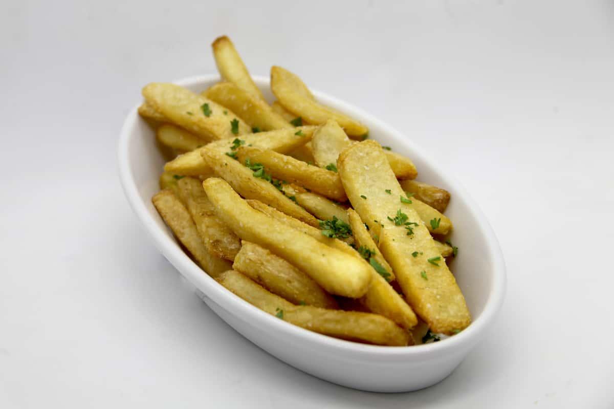 Pub Fries