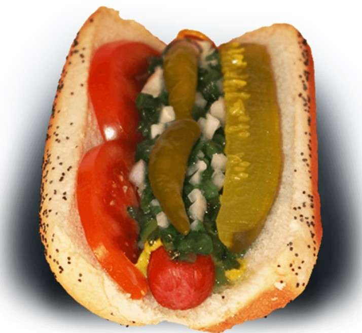 Ain't Nothing But a Chicago Dog