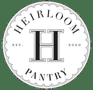 Heirloom Pantry logo