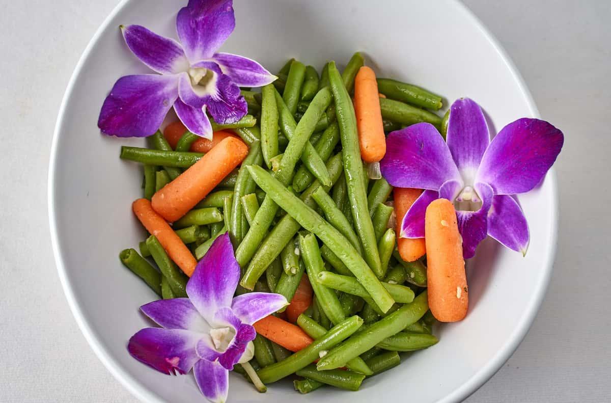 Green Bean Morocco