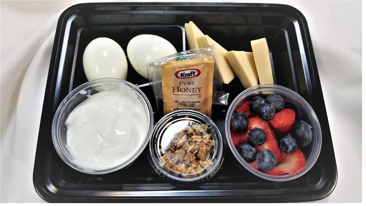 Rise and Shine Breakfast Box (Minimum of 10)