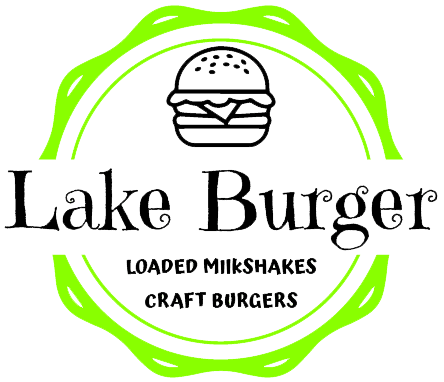 Lake Burger logo