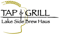 Tap & Grill logo