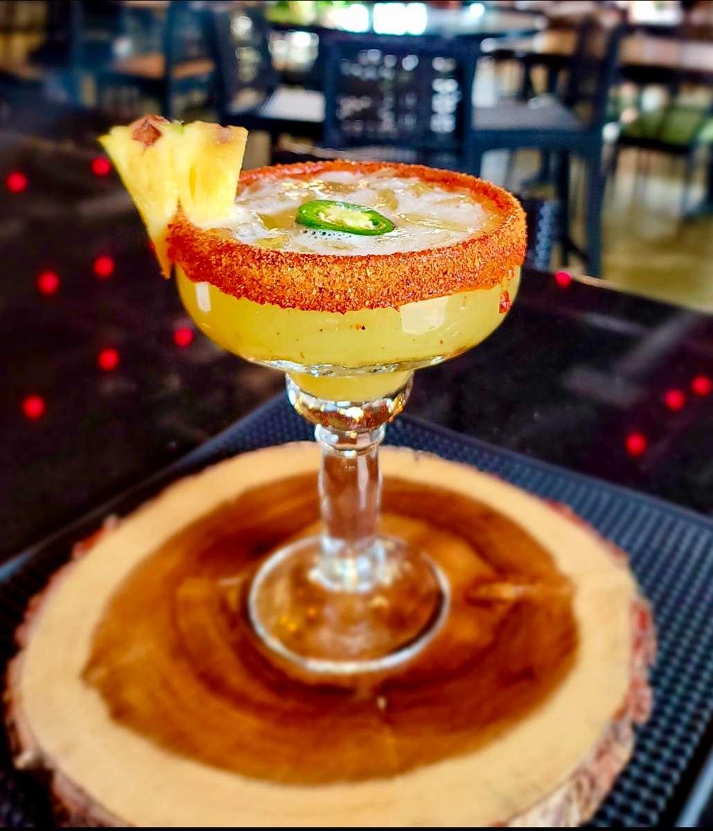 Pica Piña Margarita