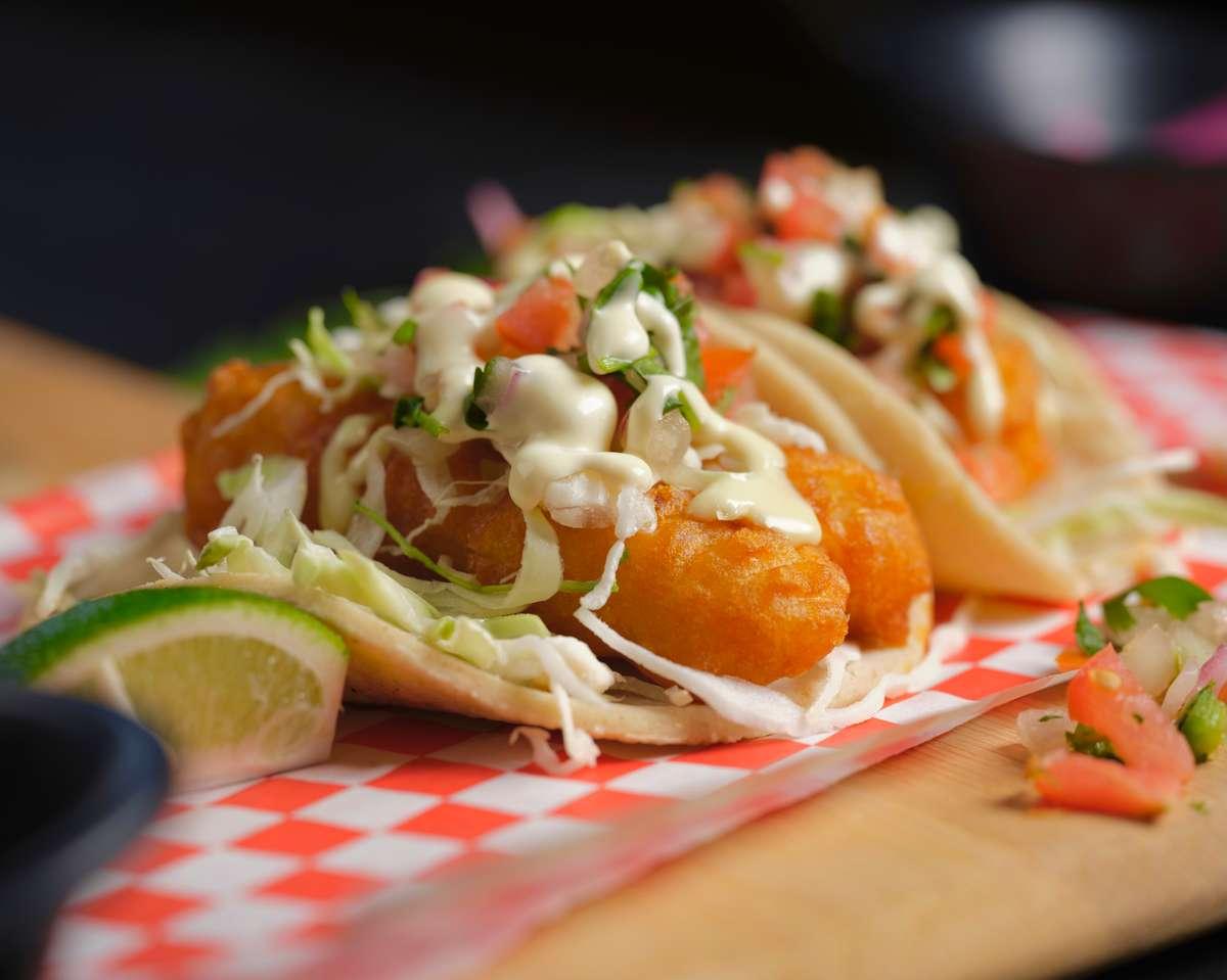 Fish Taco Duet