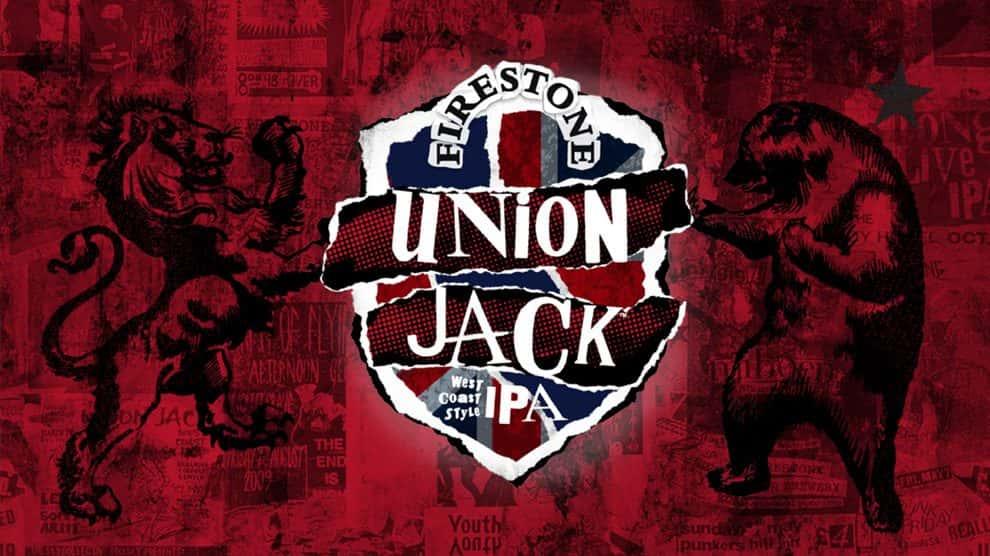 Firestone Union Jack IPA