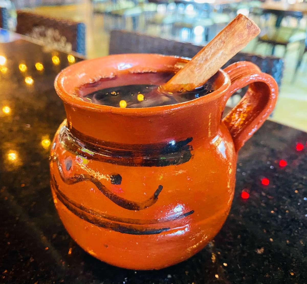 Café de la Olla