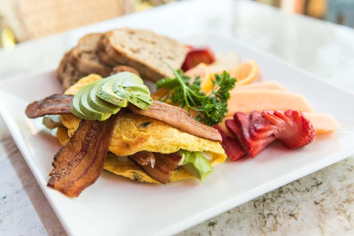 Southwest Omelet