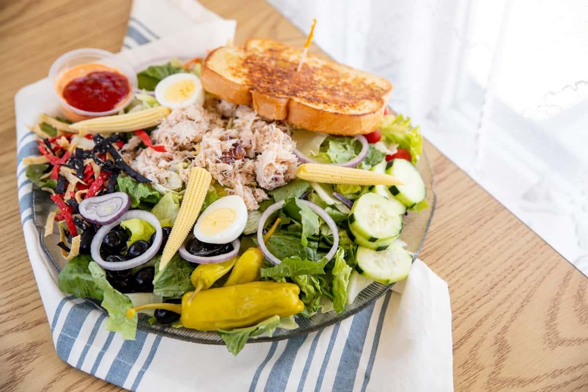 Famous Louie Salad