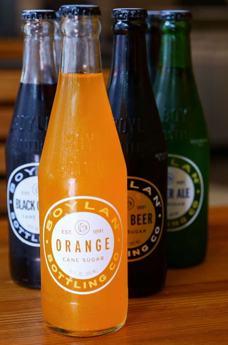Boylan Orange
