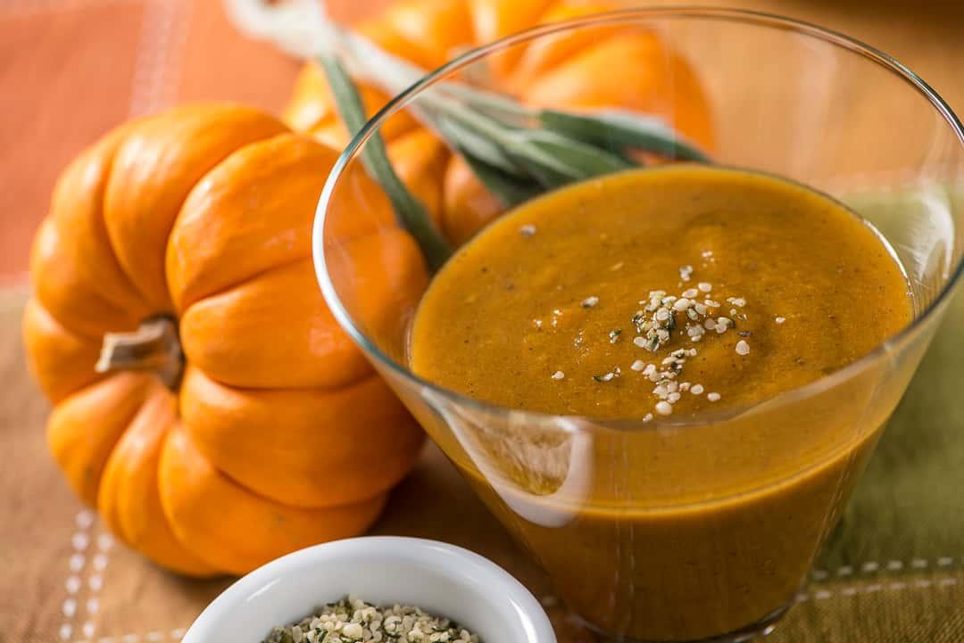 Pumpkin Sage & Hempseed