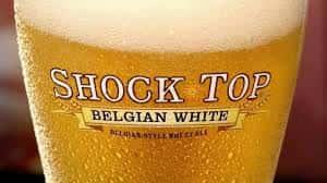 Shocktop Belgian White