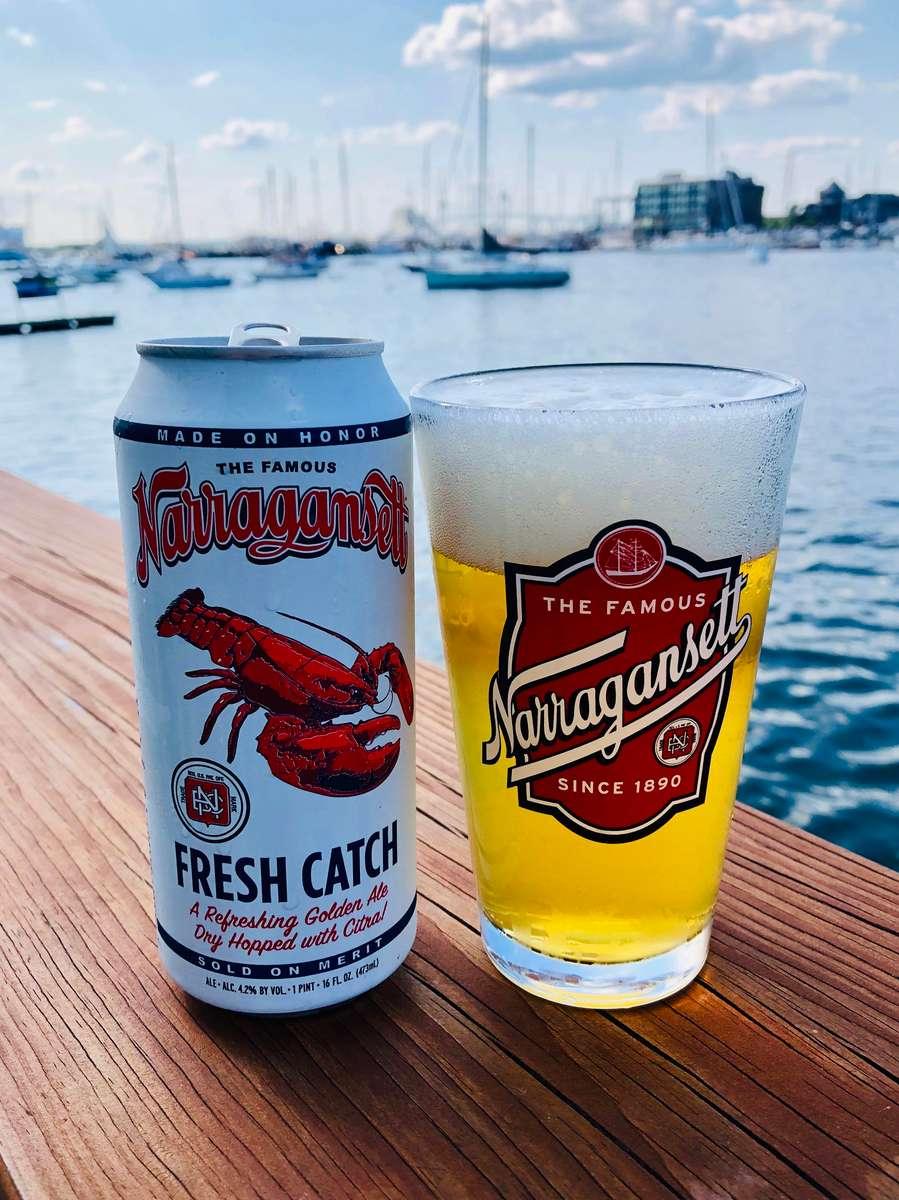 Narragansett Fresh Catch