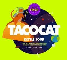 Finch Taco Cat (12 oz)