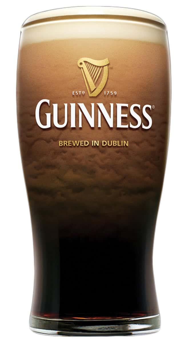 Guinness Draught (20 oz)