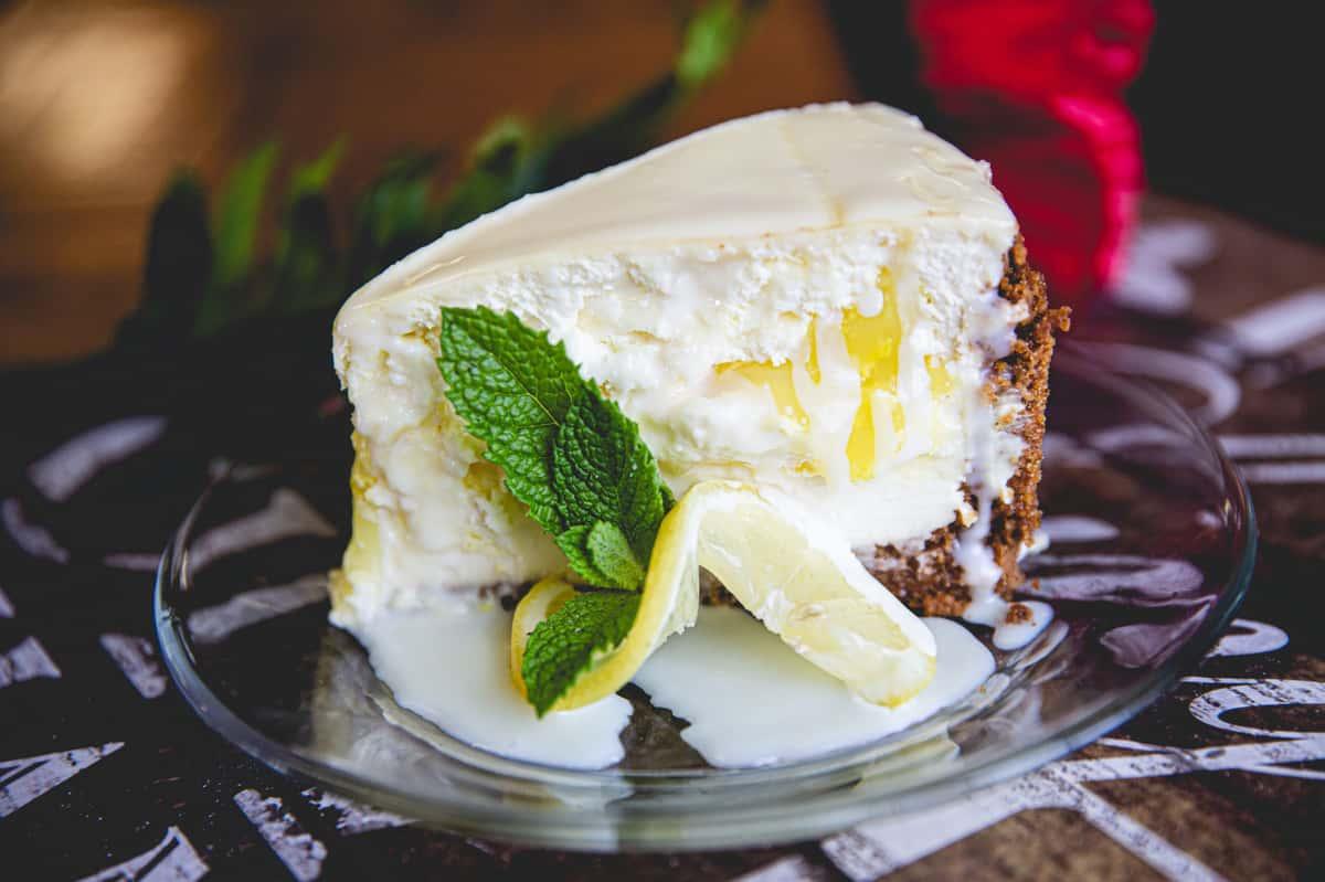 lemon swirl pie