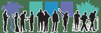 multi-people company logo