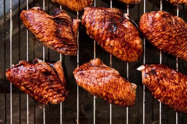 BBQ Chicken/ Honey BBQ