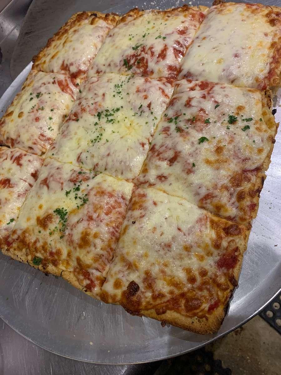 Sicilian Slice