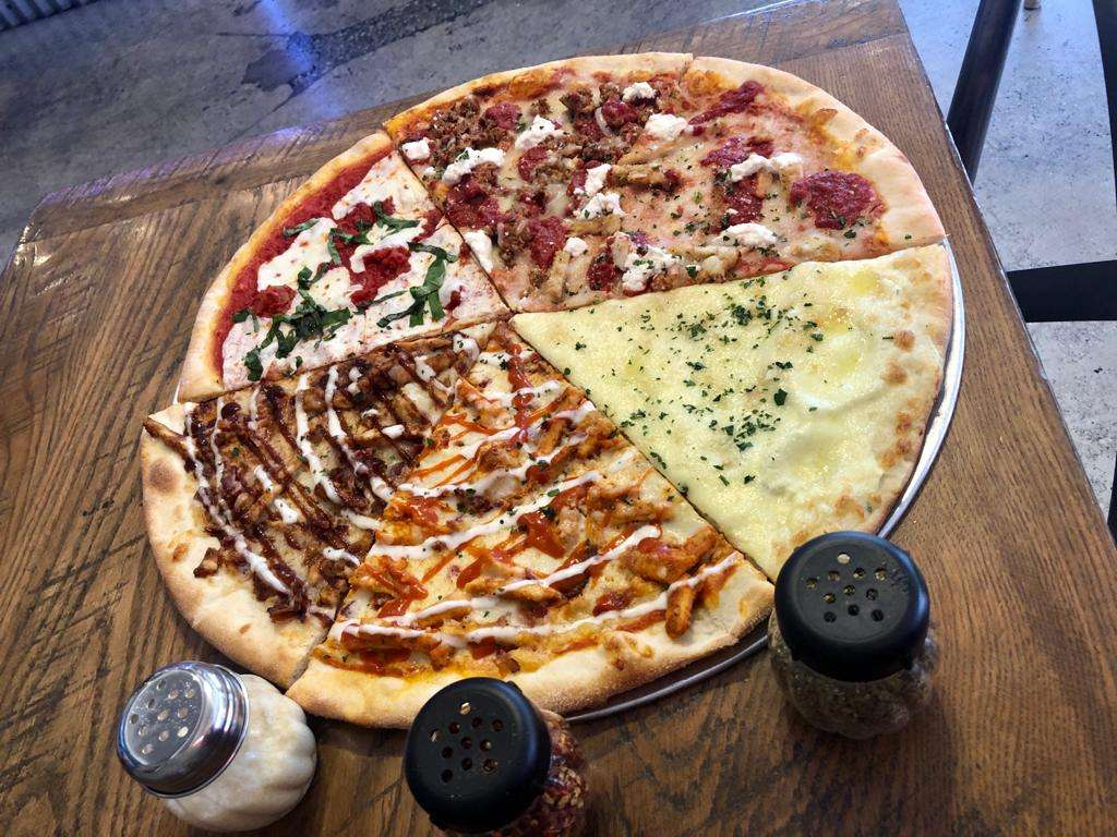 Gourmet Slices