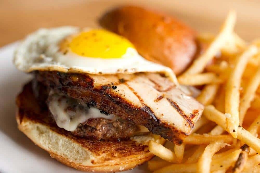 Yum-Yum Burger
