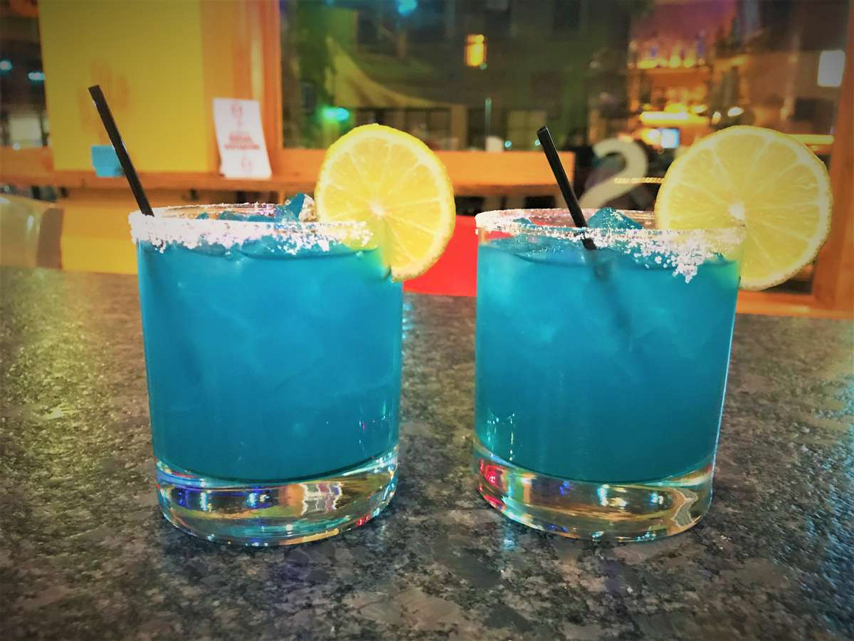 Azul-A-Rita