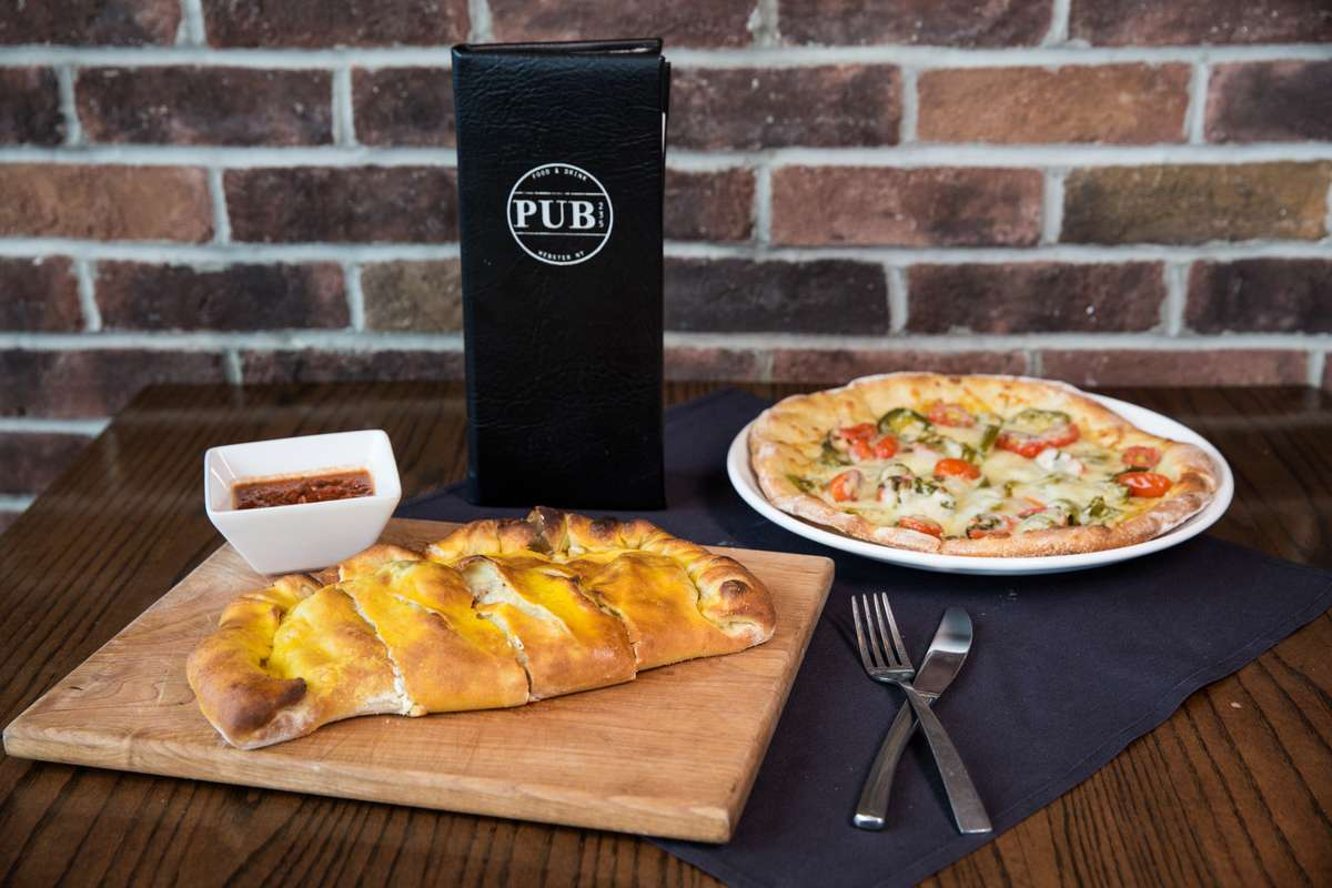 Welcome to Pub 235,  CALL 585-216-1750  to order FOR PICK UP  current hours-  11-9 monday-FridaY