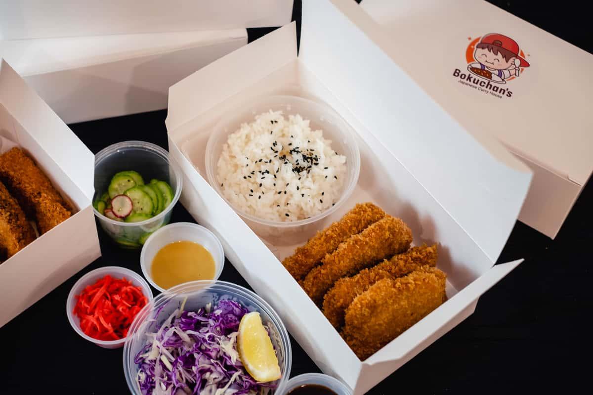 Tonkatsu Box