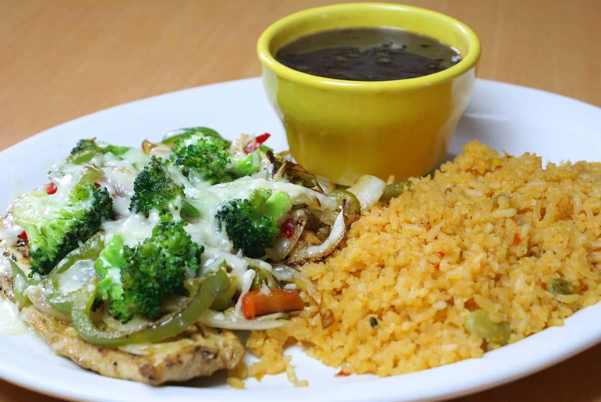 Pollo Al Broccoli