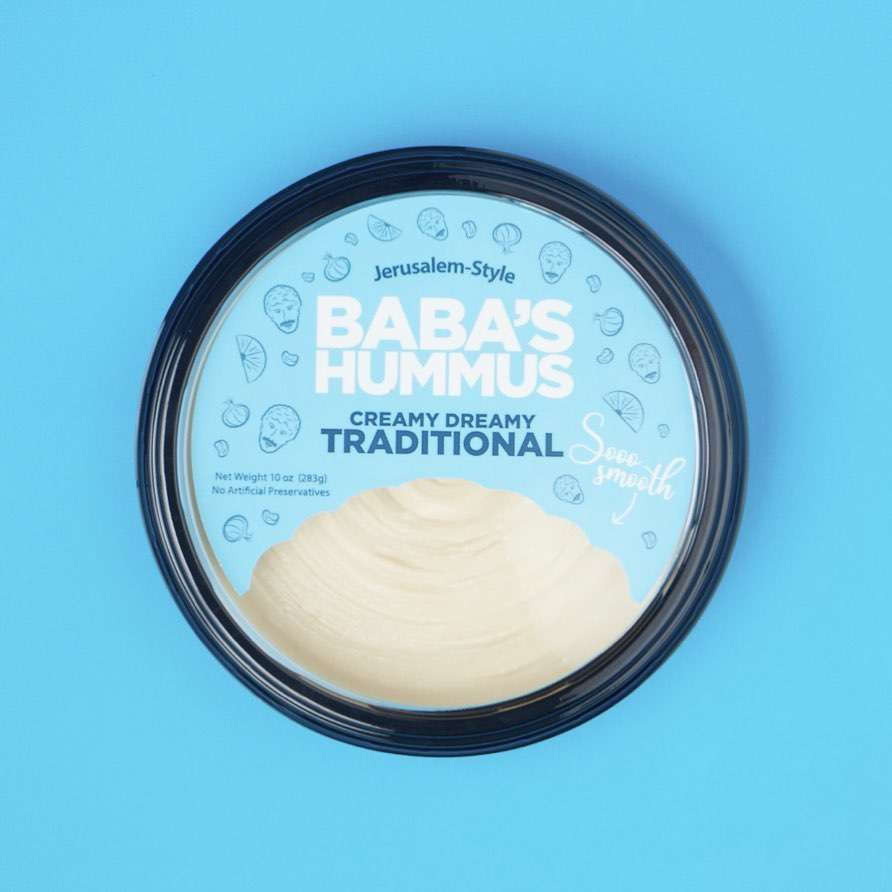 Baba's Hummus