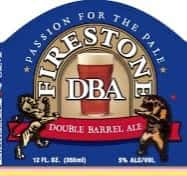 Firestone DBA (13.2 Gal)