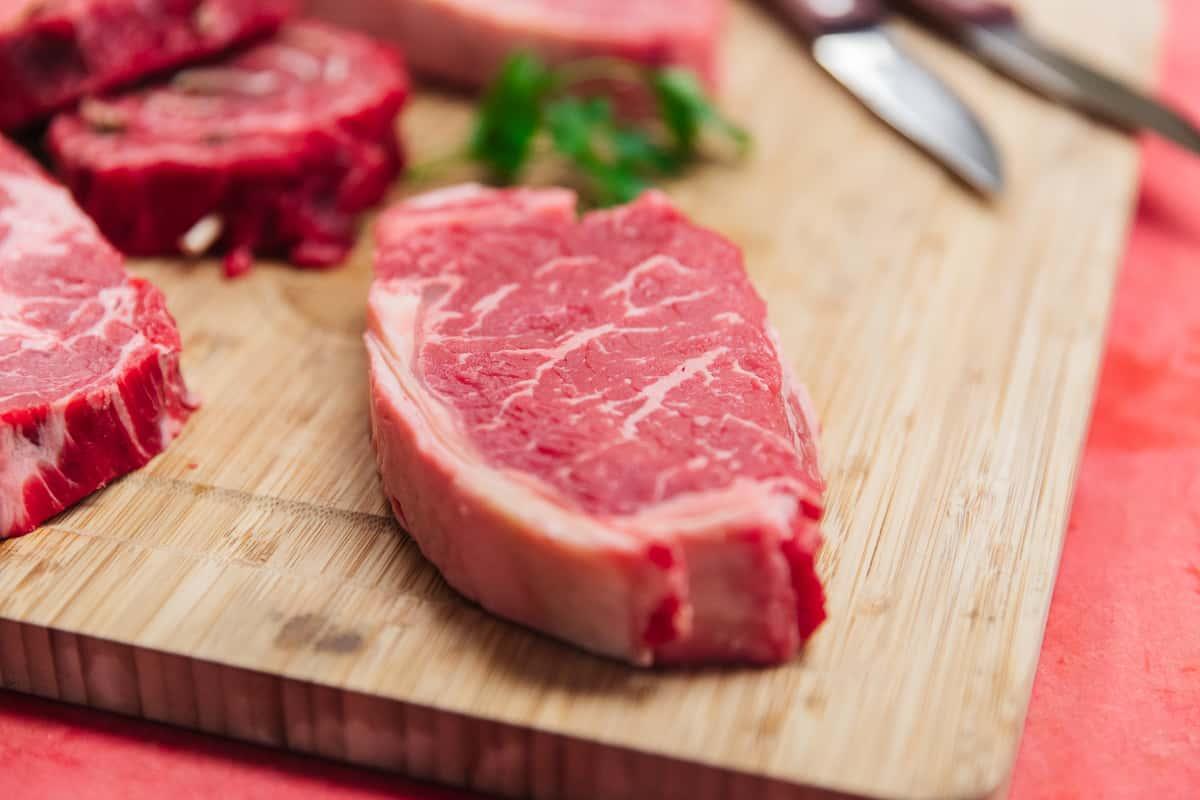 New York Steak Prime
