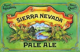 Sierra Nevada (5 Gal)