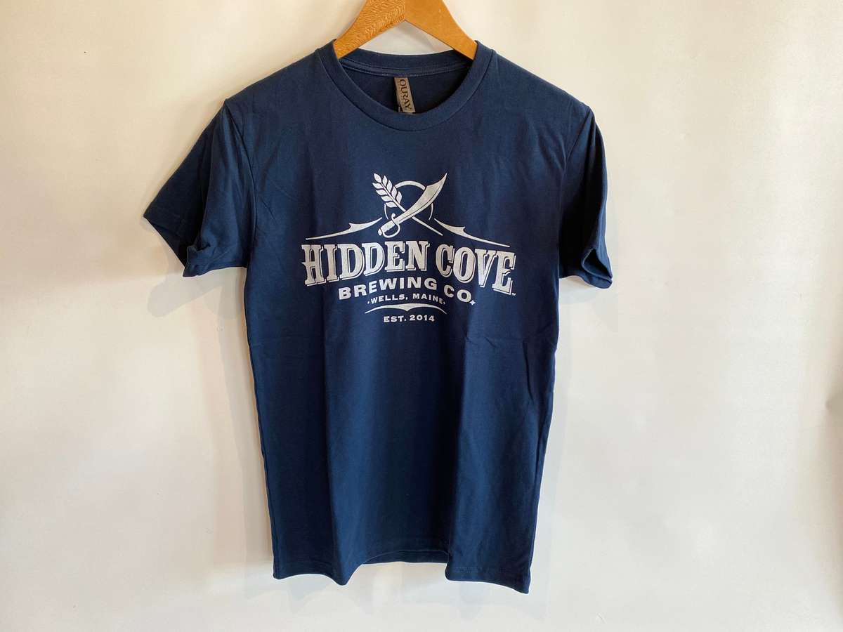 Sueded Navy SS