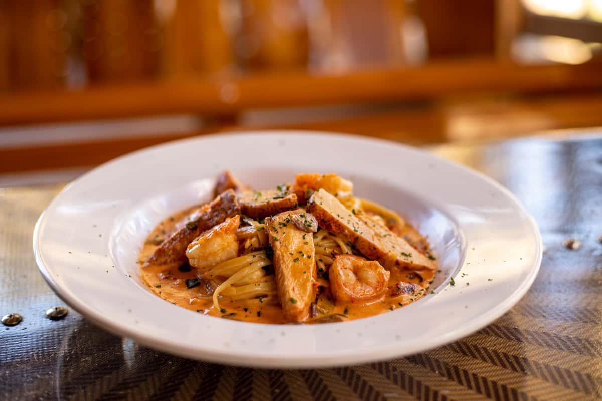 Bayou Pasta