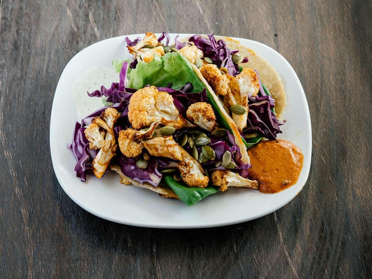 Cauli Tacos