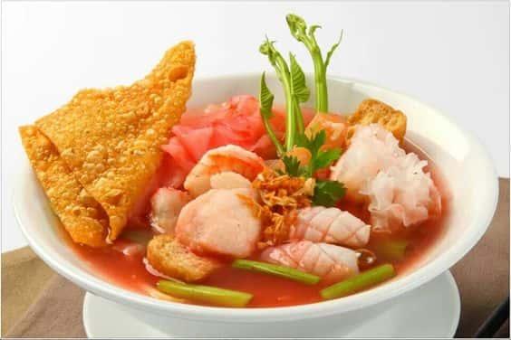 Thai Select Noodle