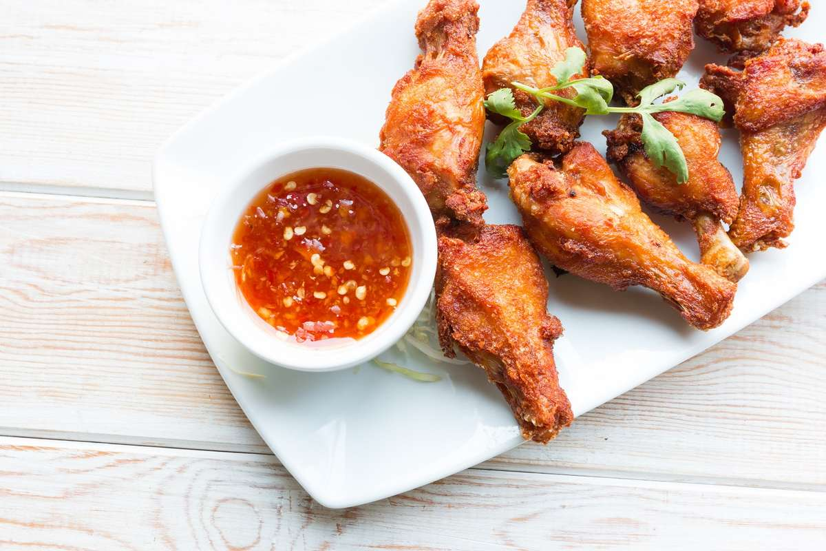 Thai Select Wing