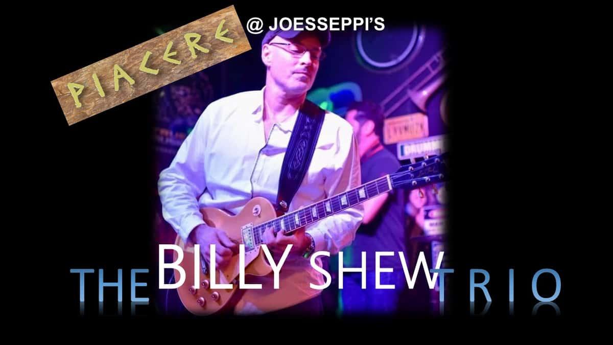 The Billy Shew Trio