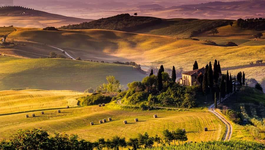 In Italy1