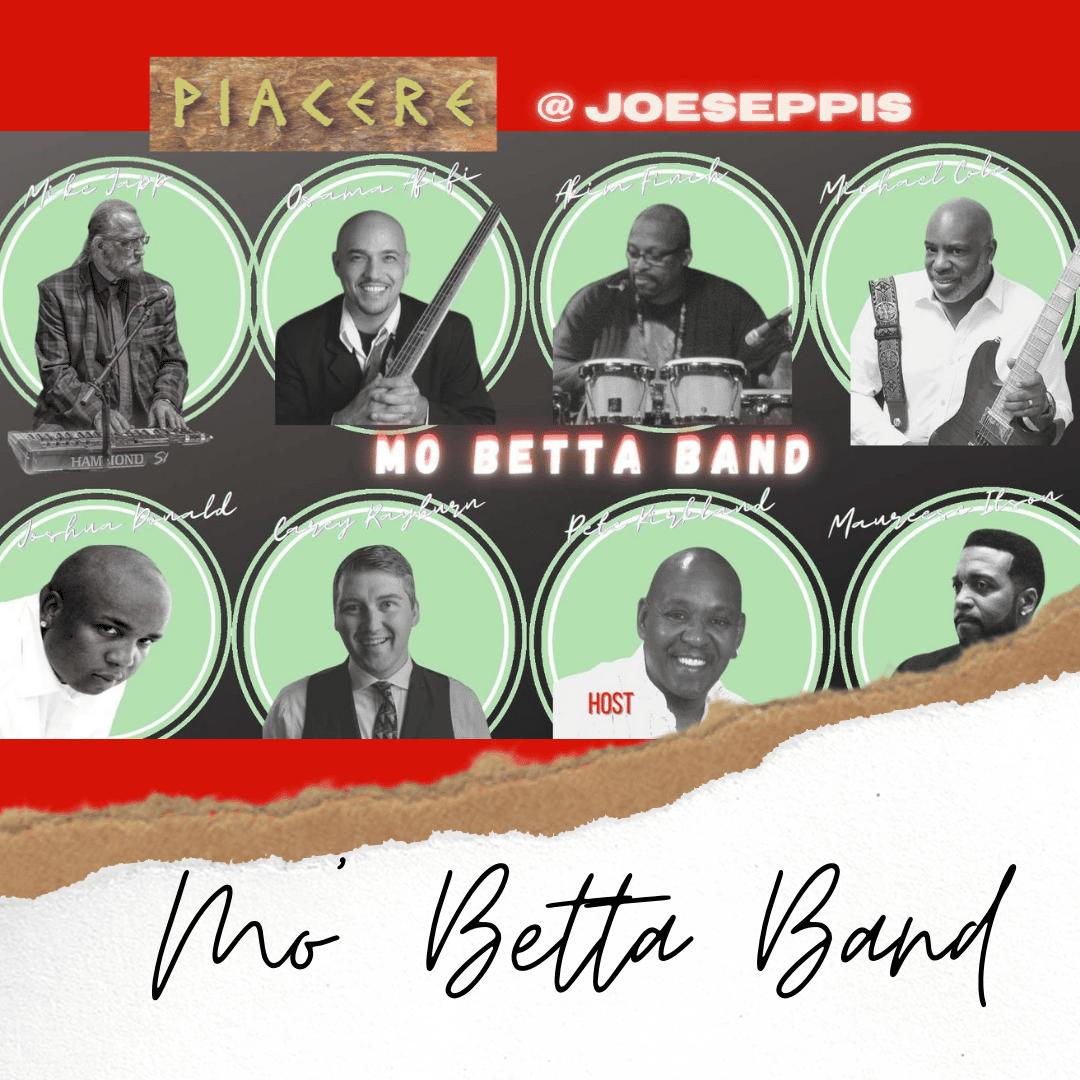 Mo Betta Band