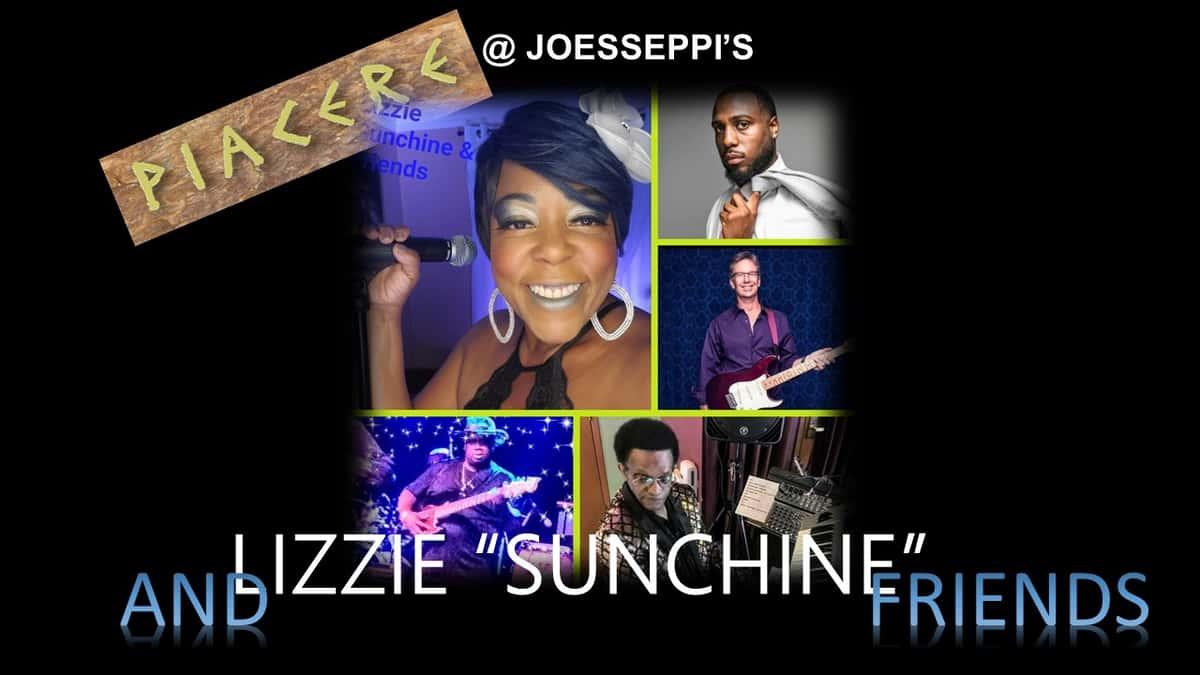 Lizzie SunChine