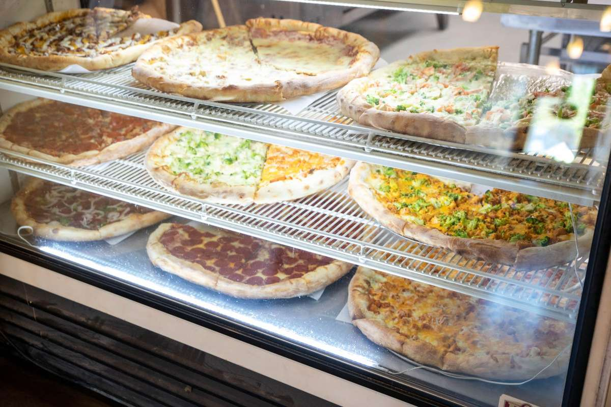 Give the gift of Gio's Pizzaria